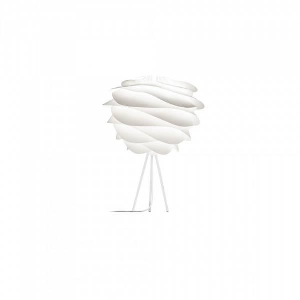 Vita tripod matt white , korte ben til lampe