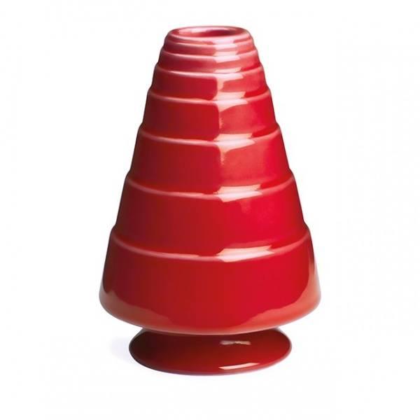 Kähler, Avvento rød kronelys 14,5 cm