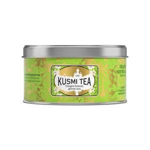 Bilde av Kusmi Tea, Green ginger lemon