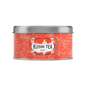Bilde av Kusmi Tea, Boost metal tin