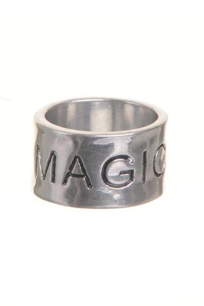 Barfota, ring - Be magical