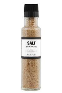 Bilde av Nicolas Vahe, Salt med wasabi