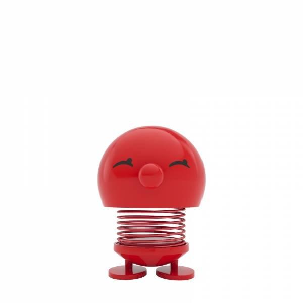Hoptimist, Bimble junior rød