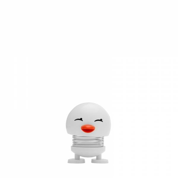 Hoptimist, Chick hvit small