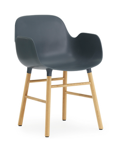 Bilde av normann copenhagen form stol