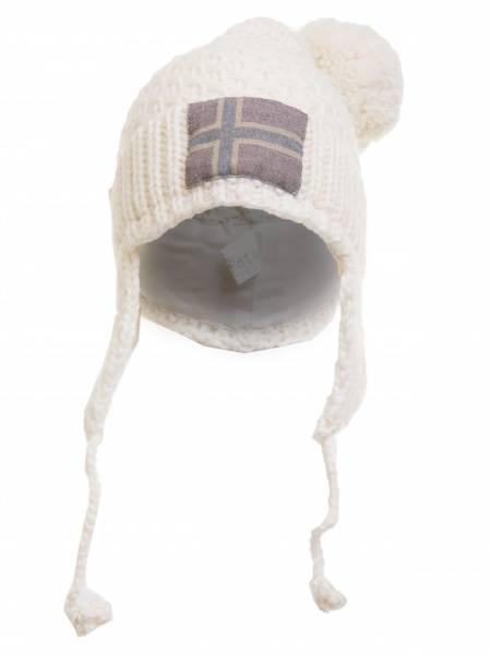 Barfota, Pom hat cream